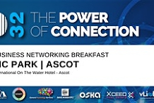 District32 Business Networking Perth – Vic Park (Ascot) - Tue 16th June