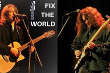FIX the WORLD - Live At Beerpourium