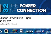 District32 Business Networking Perth – Morley (Noranda) - Wed 17th June