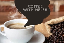 Coffee with Helen - Semester 1 - New Parents