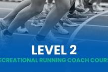 Level 2 - Recreational Running Coach Course