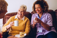 Online Info Session for Aged Care Courses in Parramatta