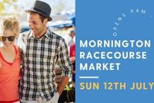 Mornington Racecourse Market