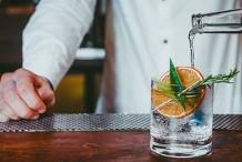 Gin & Tonic Masterclass - Martini Whisperer