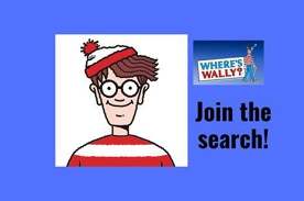 Prahran's Where's Wally Search