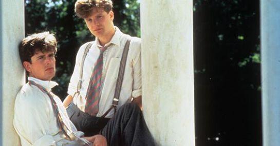 Bendigo Queer Film Festival presents: Another Country (1984)