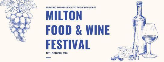 Milton Food & Wine Festival - Bringing Business Back