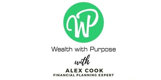 Copy of Wealth With Purpose - Equip Course
