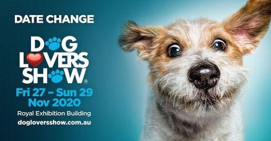 Dog Lovers Show - Melbourne 2020
