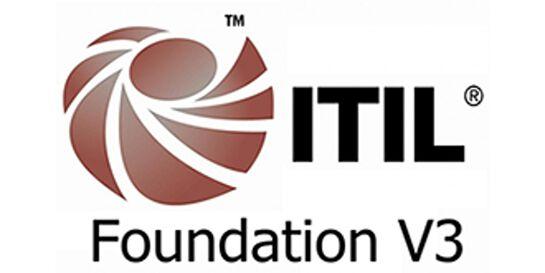 ITIL V3 Foundation 3 Days Training in Melbourne