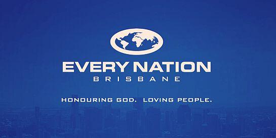 Every  Nation Logan Church Service