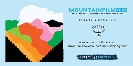Postponed | Mountainfilm on Tour 2020 - Melbourne