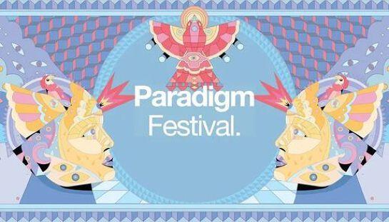 Paradigm Festival – Melbourne 2020