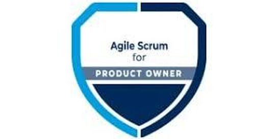 Agile For Product Owner 2 Days Virtual Live Training in Canberra