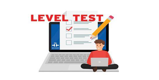 ONLINE SPANISH LEVEL TEST 2/02/2021