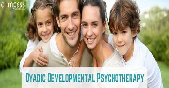 Dyadic Developmental Psychotherpy Level 1