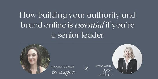 How to Build Your Authority and Brand Online