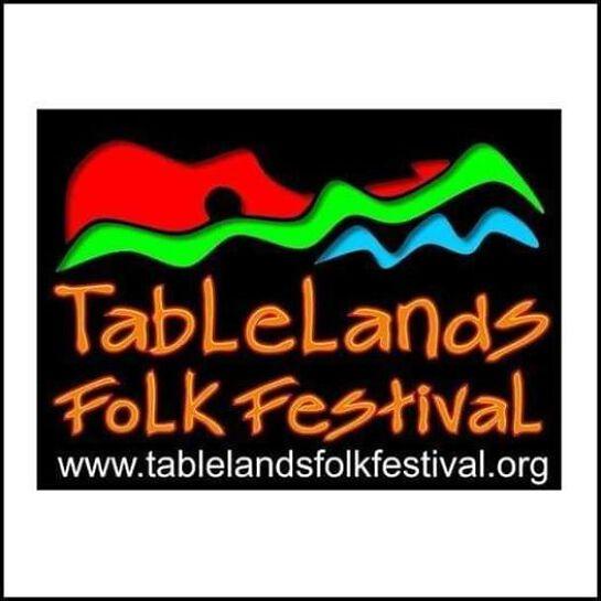 Tablelands Folk Festival 2020