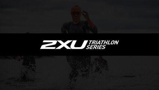 Race 4 - 2XU Triathlon Series