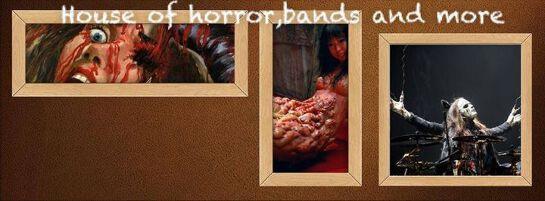 Screamfest Halloween Festival