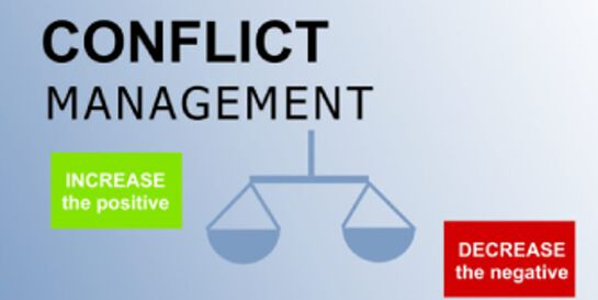 Conflict Management 1 Day Virtual Live Training in Melbourne