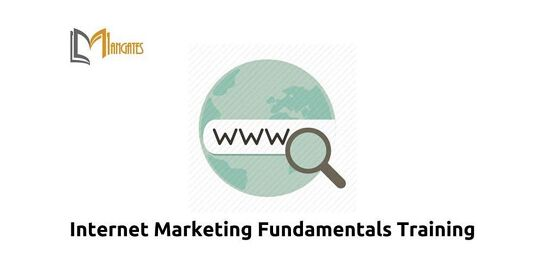Internet Marketing Fundamentals 1 Day Training in Canberra